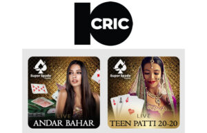 10 Cric's female dealers