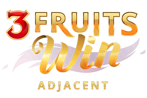 3 Fruits Win logo