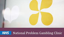 National Problem Gambling with NHS
