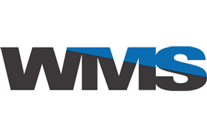 WMS Industries logo