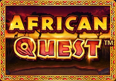 African Quest by Microgaming