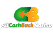 All Cashback Casino logo