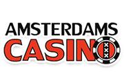 AmsterdamsCasino closed down