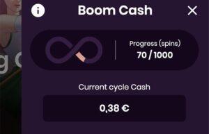 boom Cash