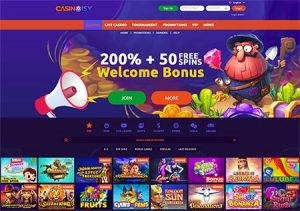 New Casino Isy Bonus: Grab it yourself!