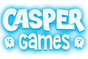 Casper Games logo