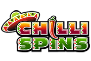 Chilli Spins logo