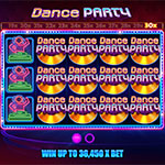 Lucky Days Casino Gets Exclusive Game: Dance Party