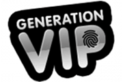 Generation VIP logo