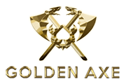 Golden Axe Casino logo