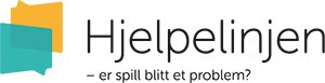 hjelpelinjen logo
