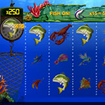 Spinaru gets the new slot Hooked from Booming Games