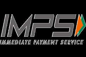 IMPS large logo