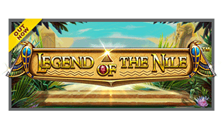 Legend of Nile logo