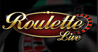 Live Roulette by Evolution Gaming logo
