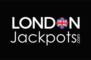 London Jackpots Casino logo