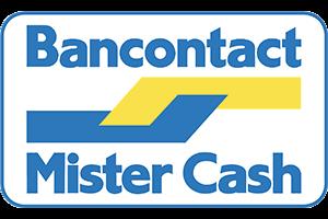 Mister Cash Logo