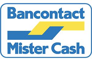 Mister Cash payments