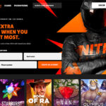 Get Nitro In Your New Online Casino, Vroom!