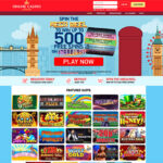 12 Ways to Enjoy New Online Casino London