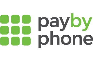 Pay By Phone today