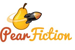 Pear Fiction Large Logo