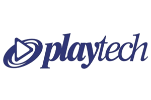 Playtech Logo - 300 x 200 pixels