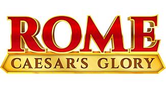 Rome Caesars Glory logo