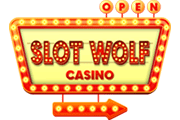 SlotWolf logo