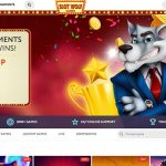 Enjoy an Enhanced Casino Experience from New SlotWolf
