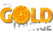 Gold Lounge logo