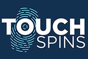 Touch Spins logo