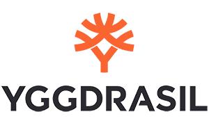Yggdrasil large logo - 300 pixels x 200 pixels